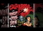 "CALABRESE - ""Blood In My Eyes"""